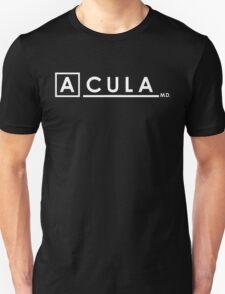 Dr. Acula (Scrubs) x House M.D. T-Shirt