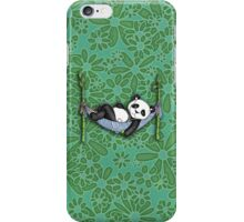 iPod Panda iPhone Case/Skin