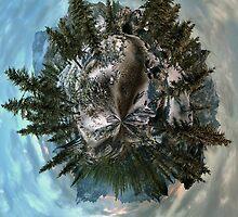 Skyrim Planetoid by Tetura