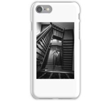 Abbotsford Convent iPhone Case/Skin