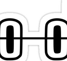 Code Sticker