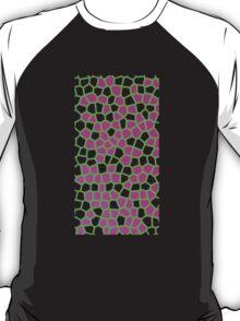 Retro Honey Comb T-Shirt