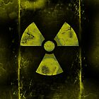 Radioactive by blackiguana