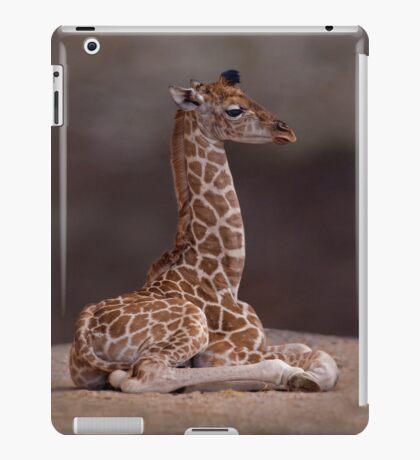 Baby Giraffe iPad Case iPad Case/Skin