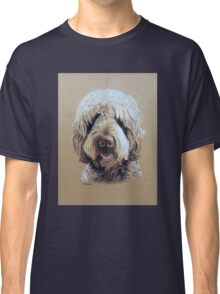 Munro the gorgeous labradoodle! Classic T-Shirt