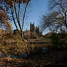 Worcester Cathedral by LisaRoberts