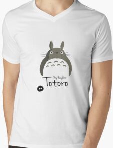 totoro neighbor Mens V-Neck T-Shirt