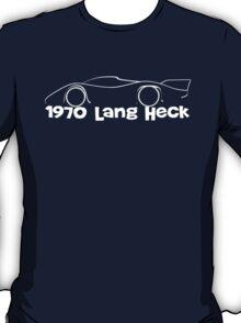 Le Mans Factory Porsche 917 LH T-Shirt