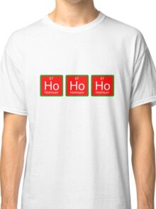 Chemical Christmas Classic T-Shirt
