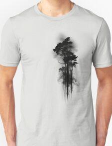 Enchanted Forest Unisex T-Shirt