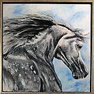 Horse by Steve Osment