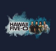 Hawaii Five-O by Sharknose