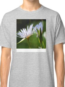 Waterlily Tablet Case Classic T-Shirt