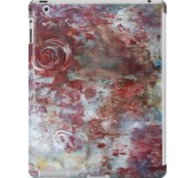 When Roses Bleed... iPad Case/Skin