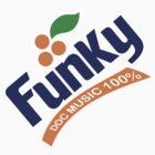 FunkyFanta plain by giancio