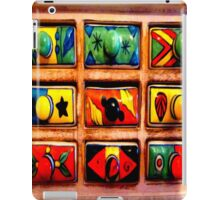 Drawers iPad Case iPad Case/Skin