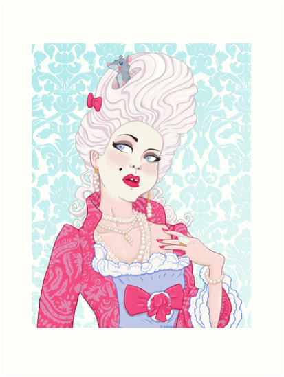 Marie by stieven