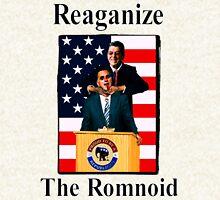 Reaganize the romnoid 1 Hoodie