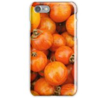 Tons of Tomatoes iPhone Case/Skin