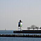 Lake Michigan by lumiwa
