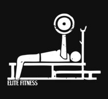 Elite Fitness (II) by neizan