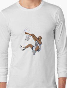 Shaquille O'Neal Long Sleeve T-Shirt