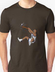 Shaquille O'Neal T-Shirt