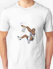 Shaquille O'Neal T-Shirt