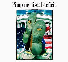 Pimp my fiscal defecit Long Sleeve T-Shirt