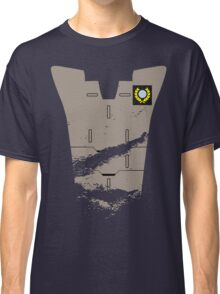 Thomas Lasky - Battle Damaged Classic T-Shirt