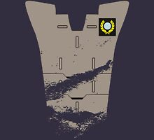 Thomas Lasky - Battle Damaged Unisex T-Shirt