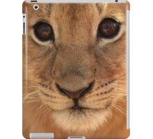And Some People Think Animals Don't Have Souls... iPad Case/Skin