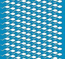 Semen (Blue) by BomTutton