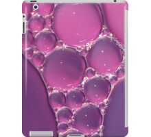 Shades of Purple iPad Case/Skin