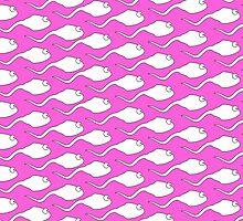 Semen (Pink) by BomTutton
