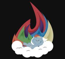 Rainbow Dash - Chillin' by Strangetalk