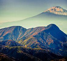 10. volcano by WillieBanff