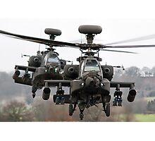Apaches  Photographic Print