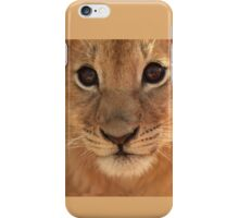 And Some People Think Animals Don't Have Souls... iPhone Case/Skin