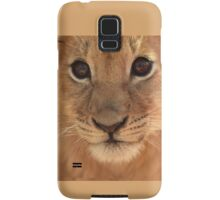 And Some People Think Animals Don't Have Souls... Samsung Galaxy Case/Skin