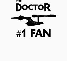 The Doctor #1 Fan T-Shirt