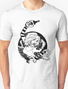 Punk Girl T-Shirt