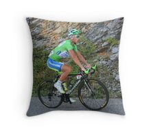 Peter Sagan - Tour de France 2012 Throw Pillow