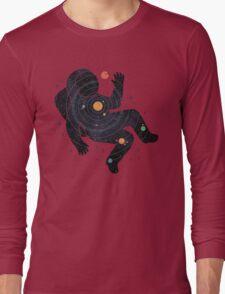 Inner Space Long Sleeve T-Shirt