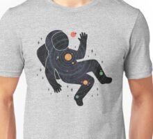 Inner Space Unisex T-Shirt