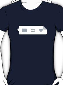 Tumblring T-Shirt