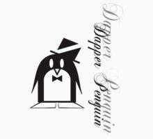 Dapper Penguin by DapperPenguin