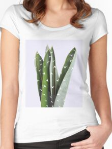 Birth & Knowledge #redbubble #nature #decor #fashion #tech #lifestyle #buyart Women's Fitted Scoop T-Shirt