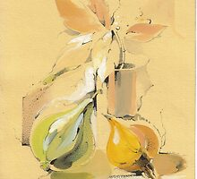 Still Life by Mara Irbe