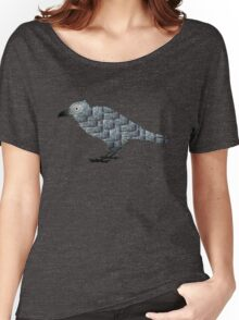 Birdseye Women's Relaxed Fit T-Shirt